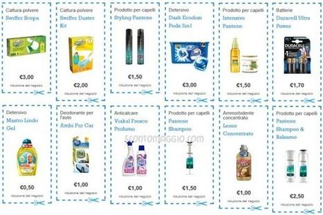 Coupon Desideri Magazine sui prodotti P&G | scontOmaggio | Coupon e buoni sconto per la spesa alimentare | Scoop.it
