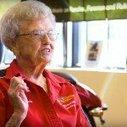 Helen's Still Selling Hondas At 98 Years Old   California Flat Track Association (CFTA)   Scoop.it
