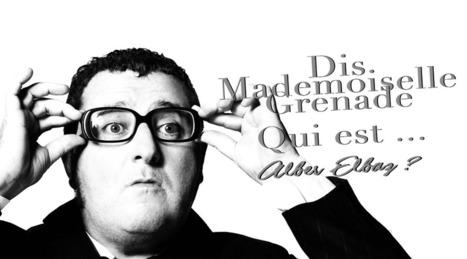 Dis Mademoiselle Grenade, qui est Alber Elbaz ? | La mode, la mode, la mode ! | Scoop.it