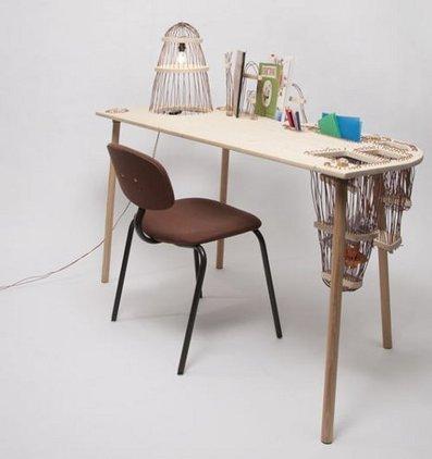 Upside down. Ups and Downs by elodie Elsenberger | Du mobilier, ou le cahier des tendances détonantes | Scoop.it