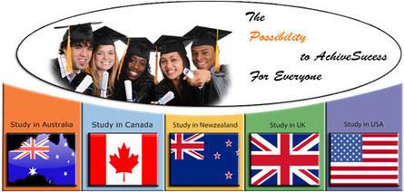 Study Abroad | Study Overseas | Sindon India | Scoop.it