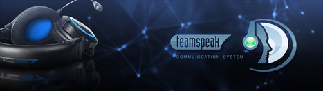 Choose Between Teamspeak 2,3,Teamspeak Server With Added Benefits | Law and Services | Scoop.it