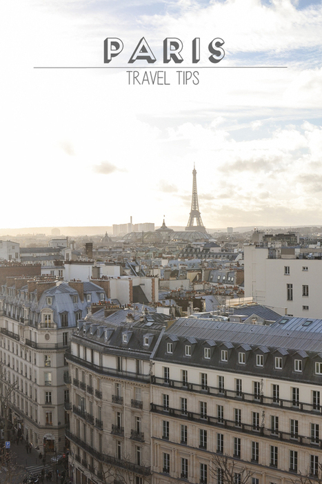 Happy Interior Blog: From Place To Space: Paris Travel Tips | Interior Design & Decoration | Scoop.it