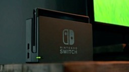 This is Nintendo Switch, the gaming console (images and trailer) | Gadgets and Tech | Scoop.it
