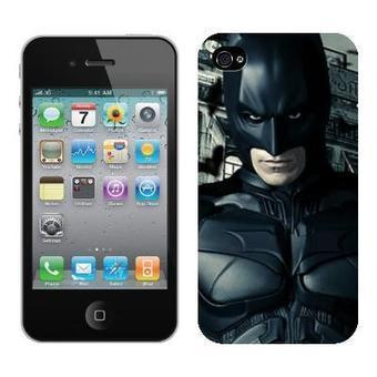 Batman The Dark Knight Rises iPhone 4, 4S protective case | Apple iPhone and iPad news | Scoop.it