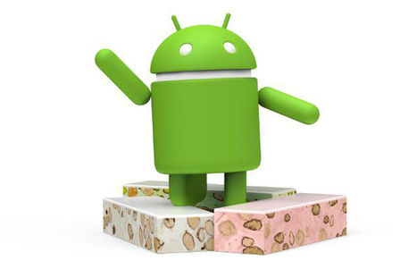 Android 7.0, Nougat: The complete FAQ | Digital Culture | Scoop.it