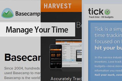 Manage Your Time to Reap Bigger Profits – A Freelancers' Guide | BUSINESS and more | Scoop.it