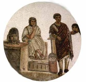 Greek Theater - Crystalinks | Gifts of the Ancients | Scoop.it