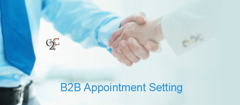 Generate Good Leads With Help of Appointment Setting Services | Call2Customer | Scoop.it