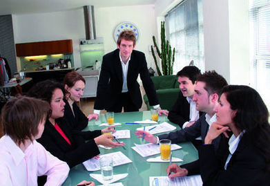 10 conseils pour savoir affirmer son leadership | L'art du management & du leadership | Scoop.it