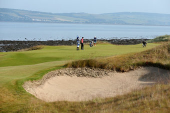 Scottish Open 2013: Tee times, TV schedule and streaming for Friday's round - SB Nation | Watch Golf Stream | Scoop.it