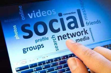 Quand le DRH utilise Twitter pour nourrir le dialogue social (Les Echos Business - 08/07/2015) | Projet Digital de GRDF | Scoop.it