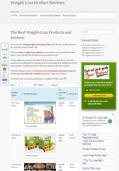 6 Reasons That Prevent You From Losing Weight | Weight Loss Product Reviews | Internetten Para Kazanmak | Scoop.it