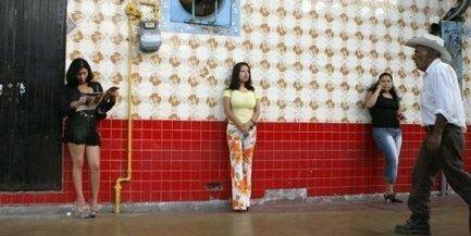 Des prostituées formées au journalisme au Mexique | Actu des médias | Scoop.it