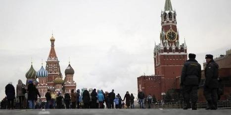 Moscou se prépare à affronter le grand froid économique - La Tribune.fr   INFO ECONOMIE   Scoop.it