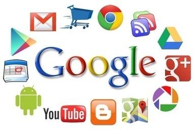 La Cnil en mode répressif face à ce flou furieux de Google | Personal branding | Scoop.it