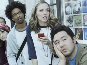 Samsung Is Killing Apple With Ads Just Like ... - Business Insider   News & Business   Scoop.it