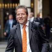 Martin Hirsch va être nommé à la tête des hôpitaux parisiens | Gallitre | Scoop.it