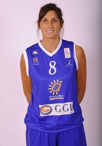 Héléna Ciak vers Bourges   Basket ball , actualites et buzz avec Fasto sport   Scoop.it