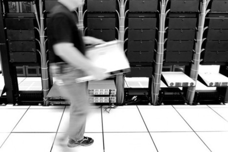 Underpaid Employees Are a Cybersecurity Risk | Corporate Security | Scoop.it