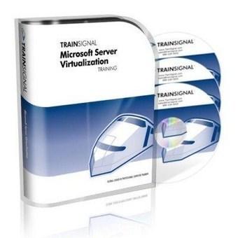 TrainSignal - Microsoft Server Virtualization Training 70-659 by Ed ... | Hyper-V | Scoop.it