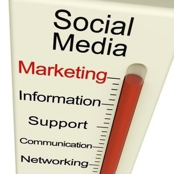 10 Useful Social Media Marketing and Promotion Tips for Bloggers | Basic Blog Tips | Scoop.it