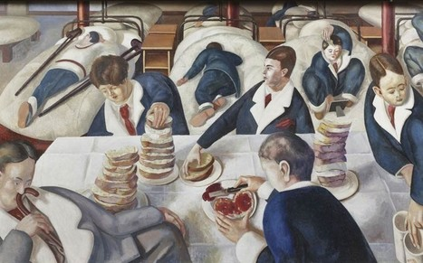 Stanley Spencer, at Somerset House, review - Telegraph.co.uk   Stanley Spencer   Scoop.it