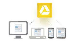 Test: Google Drive ne rivalise pas encore avec Dropbox | François MAGNAN  Formateur Consultant | Scoop.it