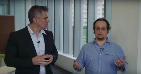 Roland Barcia: IBM Bluemix Garage Method - developerWorks TV   Cloud News of the day   Scoop.it