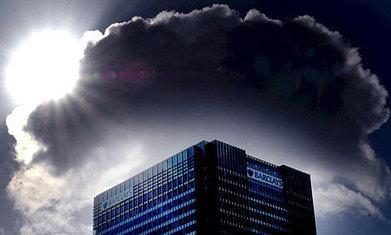 Barclays – Profits are down yet bonuses are up   TheThinq   Scoop.it