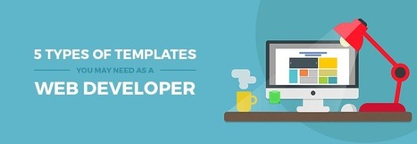 5 types of Joomla templates ready made for web developer. | Joomla 3.x templates | Scoop.it