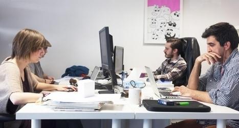 Digital natives : la génération Y, l'entreprise et le pédagogue - Educpros | agilité et satisfaction | Scoop.it
