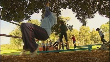 Teaching kids to always be safe carries it's own dangers - ABC News (Australian Broadcasting Corporation) | PE outdoors | Scoop.it