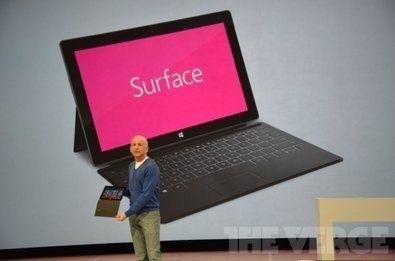 Microsoft annonce le lancement de sa tablette numérique, Surface, mais peut-il réussir sur ce marché ?   Nouveaux business models du web pour la complémentaire santé   Scoop.it