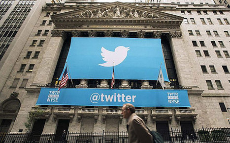 Twitter Cuts Off Data Stream | Big Data | Scoop.it