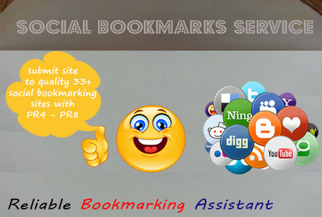 Social Bookmarking manually for Maximam Search Exposer | Manual social Bookmarking | Scoop.it