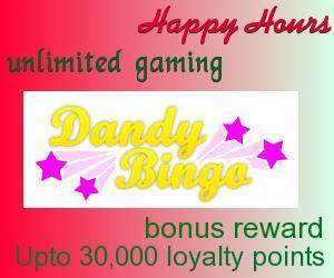 Enjoy March full of Happy Hours at Dandy Bingo   UK Bingo Place   Scoop.it