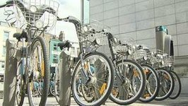 Councillors to decide on Dublin bike rental plan | Today's Edinburgh News | Scoop.it