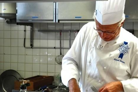 Day 4 in Paris | Kitchen Culinaire | Exploring the Paris food scene | Scoop.it