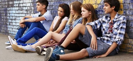 10 Words Millennials Use (and What They Really Mean) | Kickin' Kickers | Scoop.it