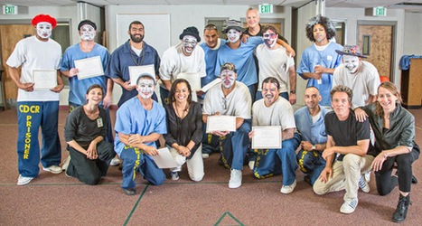 Actors Help Inmates Develop Empathy | Empathy in the Arts | Scoop.it