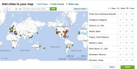 Stats on TripAdvisor's integration with Facebook Login and OpenGraph | Tourism Social Media | Scoop.it
