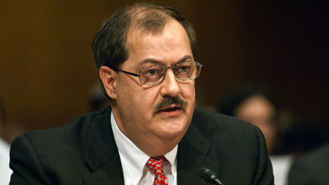 For the first time, a top #coal industry executive #Blankenship faces criminal charges #USA | The uprising of the people against greed and repression | Scoop.it
