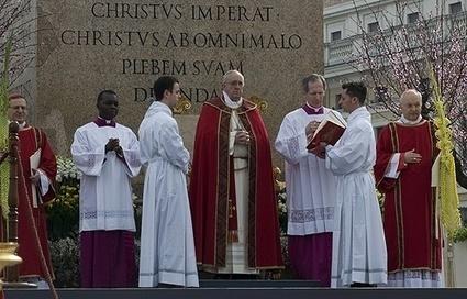 Pope Francis announces global prayer vigil for peace on Sept. 7 | Just a Plain Jane Catholic | Scoop.it