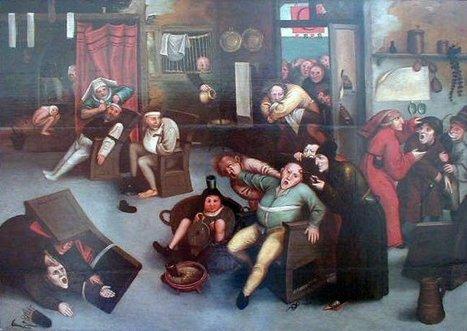 histoire de la geriatrie : IVe - XVIe siècle | GenealoNet | Scoop.it