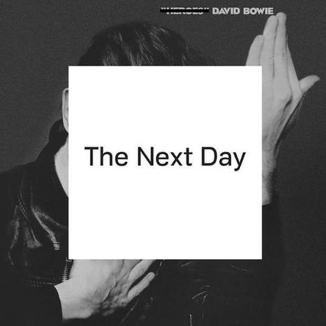 David Bowie's New Material Is 'Outstanding'   david bowie   Scoop.it