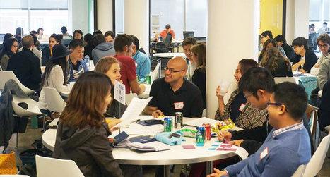 For Would-Be Entrepreneurs, an Alternate Path | Organizational Development & Leadership | Scoop.it