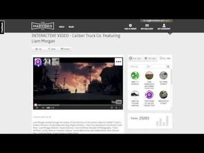 2 excelentes aplicaciones para crear videos interactivos | Yo Profesor | RECURSOS TIC EN EDUCACIÓN | Scoop.it