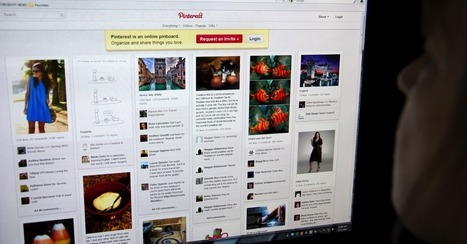 Pinterest's First Ads Go Live | Everything Pinterest | Scoop.it