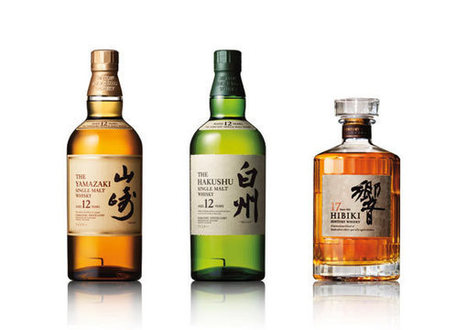 The Finesse of Japanese Single Malt | About Whiskey | Scoop.it